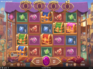 Existing customer free spins